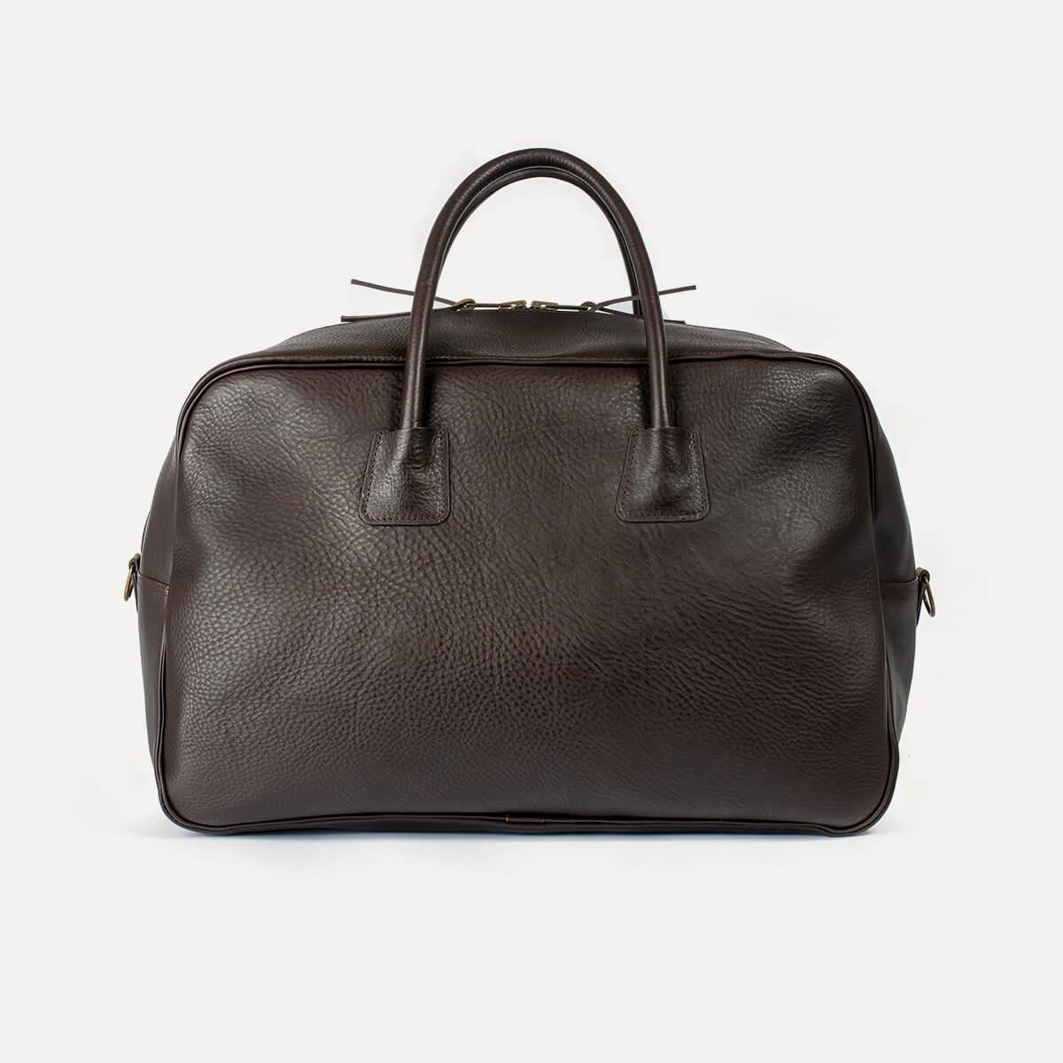 Gummo travel bag - Dark Brown / E Pure (image n°4)
