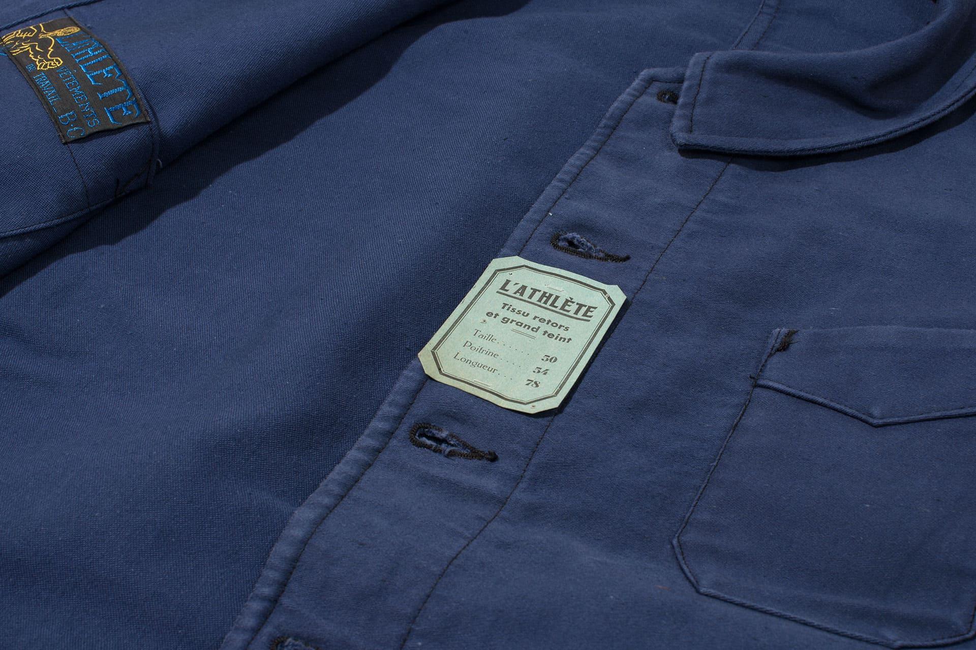 Combinaison de travail taille standard de B-click Workwear