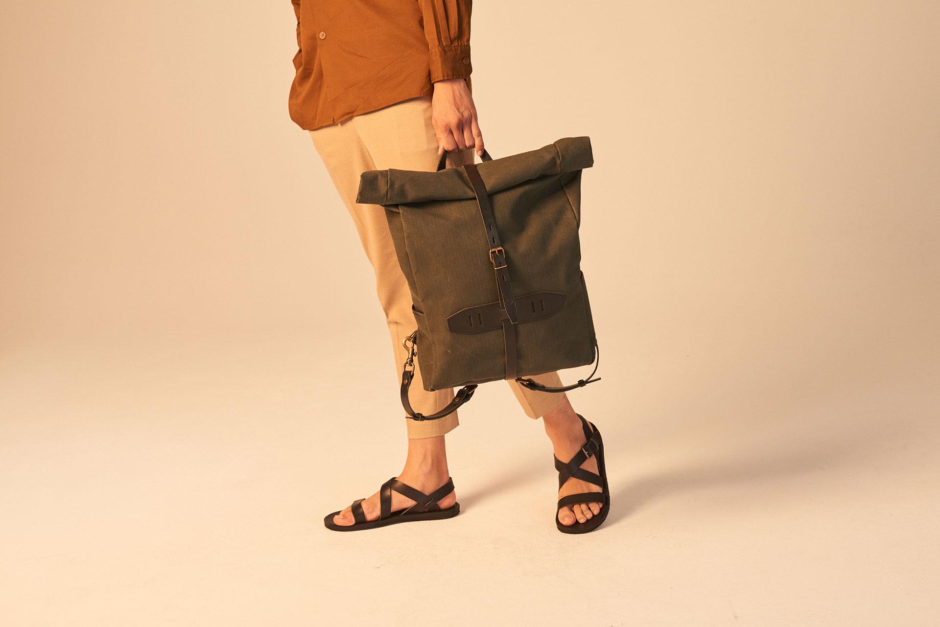 jamy backpack i men 39 s rucksacks backpacks for men bleu de chauffe. Black Bedroom Furniture Sets. Home Design Ideas