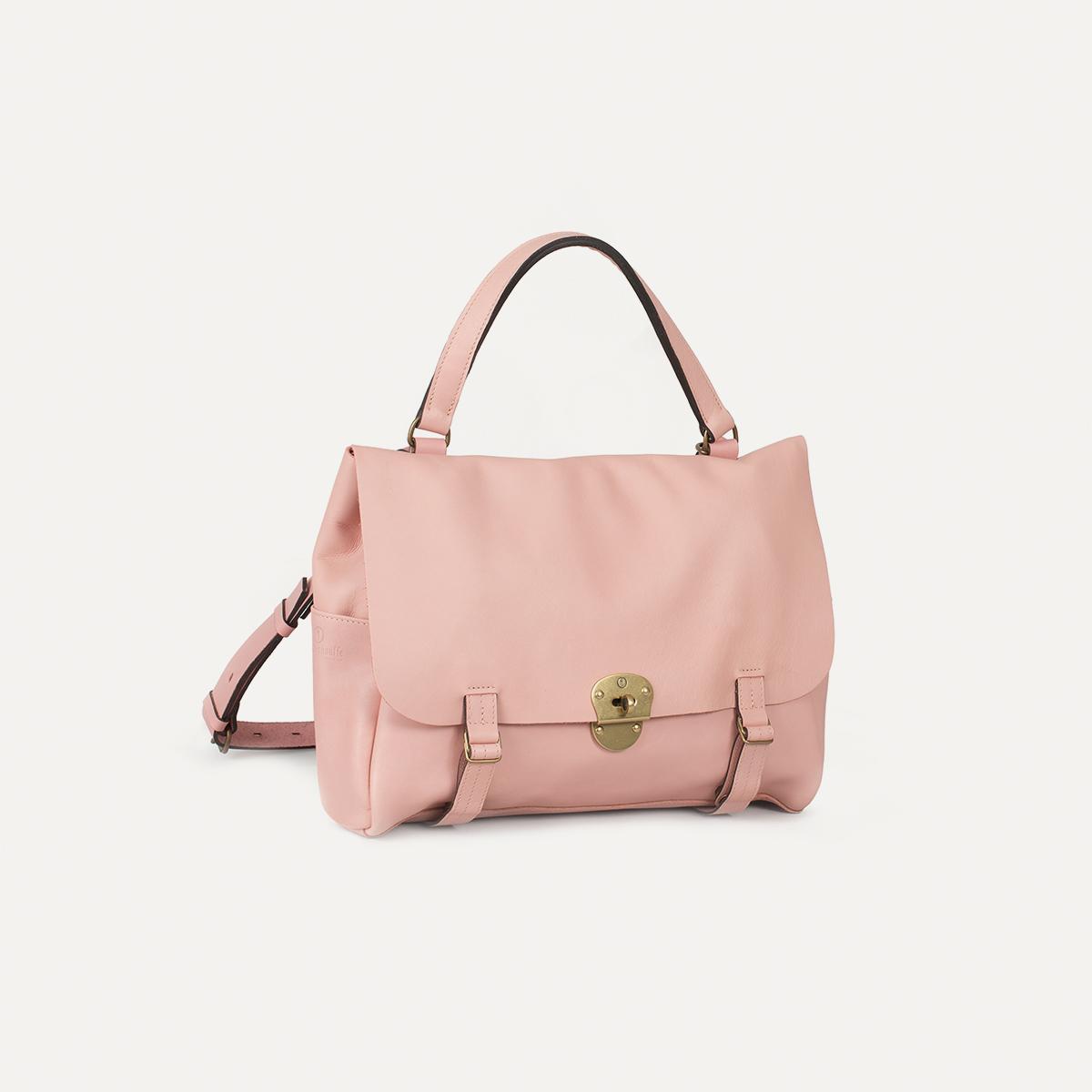 acheter en ligne c69b4 3d840 Sac Coline M - Rose Poudré