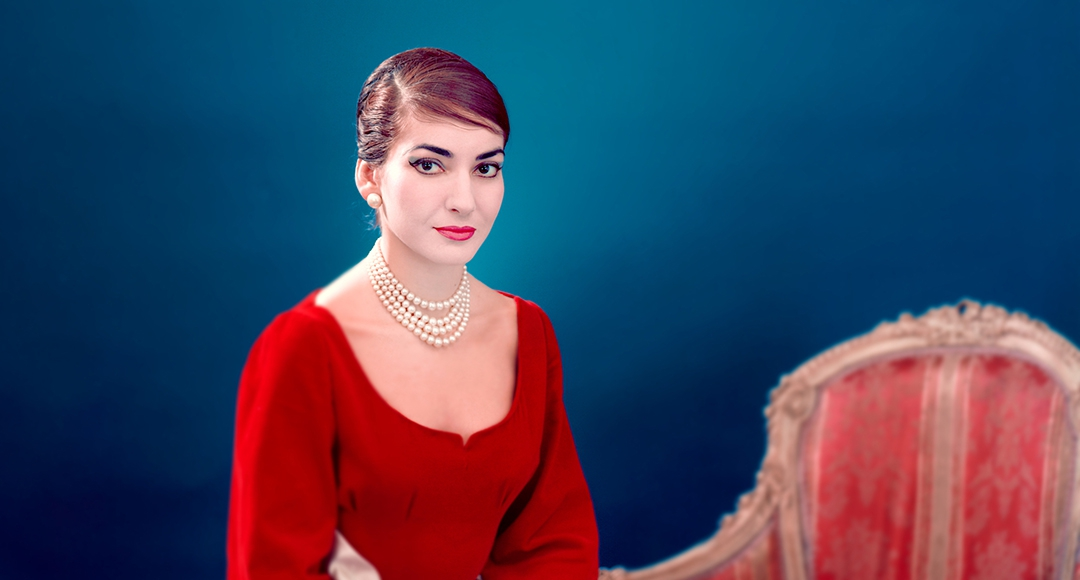 Maria By Callas, the expo in Paris until December 14th!