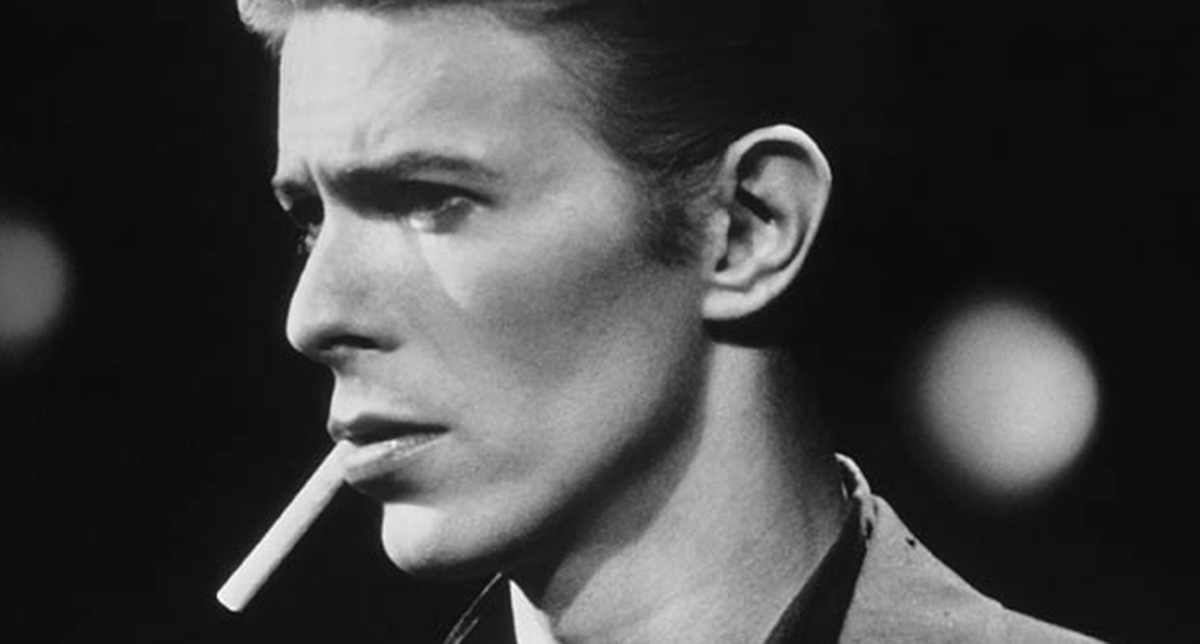 ...listen to this Bowie Mix